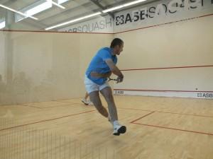 Helios Timisoara ASB Squash