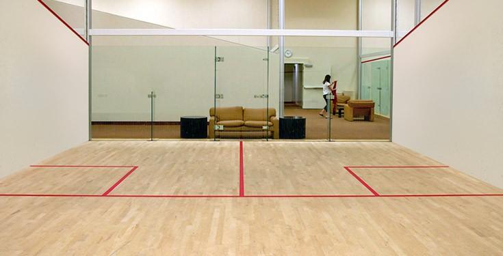 "Reparatia Terenului de Squash: ""Trebuie sa renovez Terenurile de Squash in mod regulat""?"