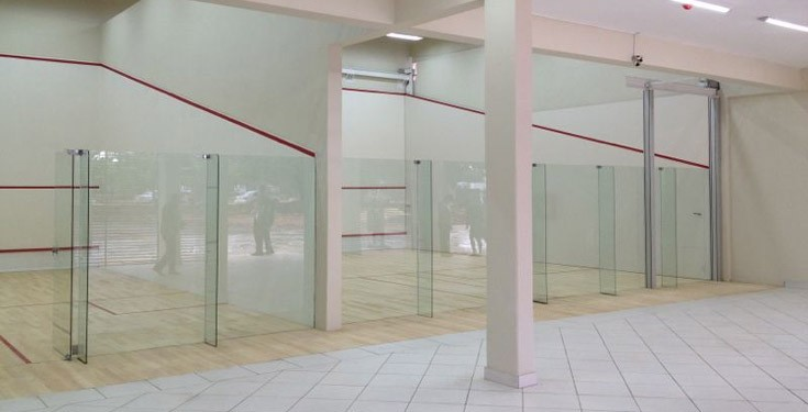 National Training Center