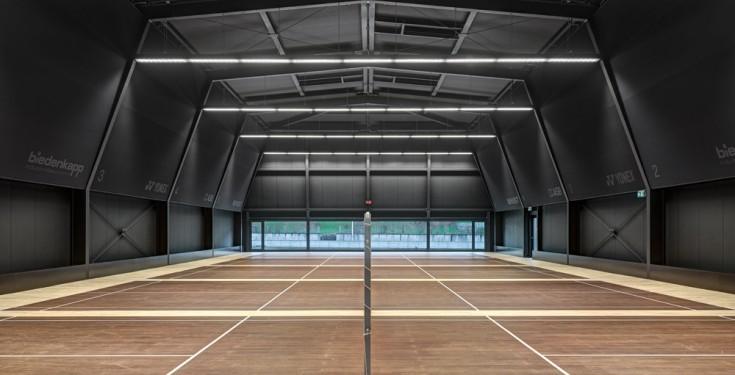 SIHL Sports, Switzerland