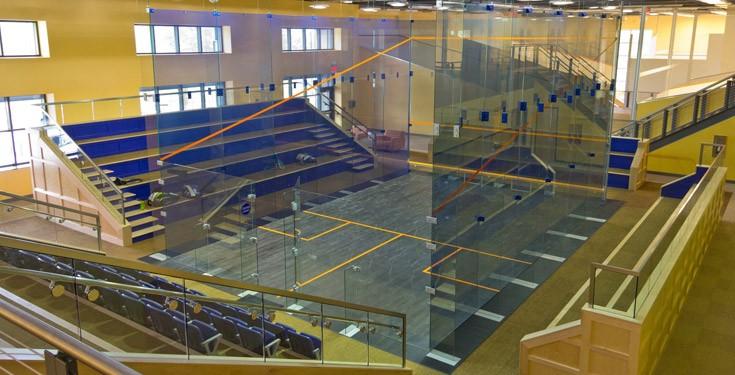 McArthur Center, USA